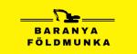 Baranya Földmunka Logo
